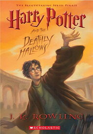 Harry Potter and the Deathly Hallows HARRY POTTER & THE DEATHLY HAL (Harry Potter) [ J. K. Rowling ]