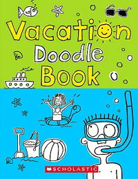 Vacation_Doodle_Book