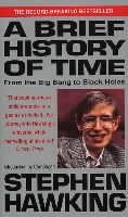 BRIEF HISTORY OF TIME,A(A)