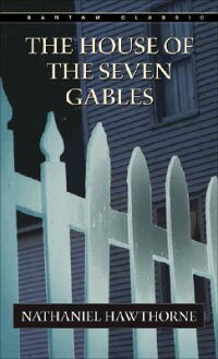 The_House_of_the_Seven_Gables
