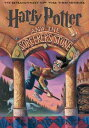 Harry Potter and the Sorcerer's Stone HARRY POTTER & THE SORCERERS S (Harry Potter) [ J. K. Rowling ]