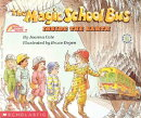 The Inside the Earth (the Magic School Bus)