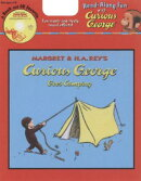 CURIOUS GEORGE GOES CAMPING(P W/CD)