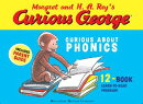Curious George Curious about Phonics 12-Book Set