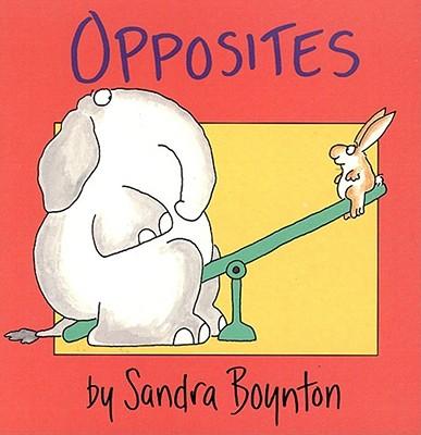 OPPOSITES(BB) [ SANDRA BOYNTON ]