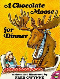 A_Chocolate_Moose_for_Dinner