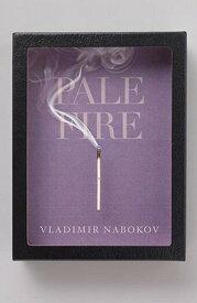 PALE FIRE(B) [ VLADIMIR NABOKOV ]