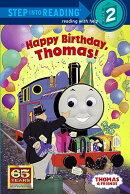 Happy Birthday, Thomas! (Thomas & Friends)