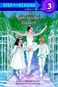 The_Nutcracker_Ballet