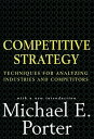 COMPETITIVE STRATEGY(H) [ MICHAEL PORTER ]