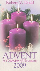 Advent: A Calendar of Devotions