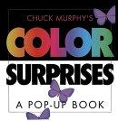 COLOR SURPRISES:A POP-UP BOOK