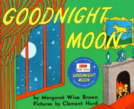 GOODNIGHT MOON(BB) [ MARGARET WISE BROWN ]