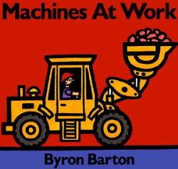 MACHINES AT WORK(BB)