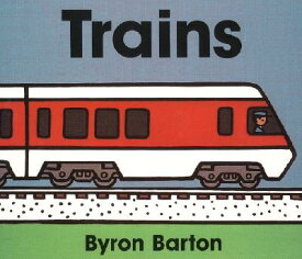 TRAINS(BB) [ BARTON BYRON ]
