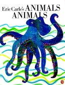 ERIC CARLE'S ANIMALS,ANIMALS(P)