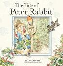 TALE OF PETER RABBIT(BB)