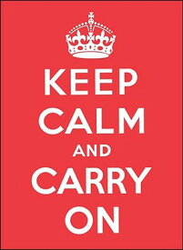 楽天市場 keep calm and carry onの通販