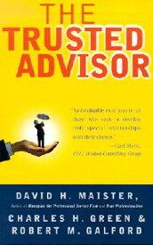 TRUSTED ADVISOR,THE(B) [ DAVID H. MAISTER ]