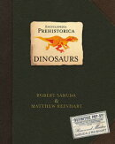 ENCYCLOPEDIA PREHISTORICA:DINOSAURS(POP)