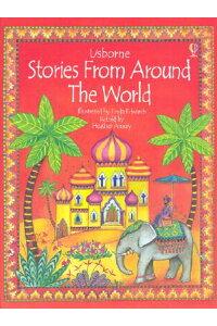 楽天ブックス stories from around the world heather amery