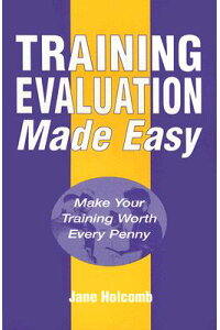 Training_Evaluation_Made_Easy:
