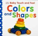 Colors and Shapes【バーゲンブック】