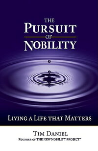 The_Pursuit_of_Nobility:_Livin