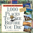 1000 PLACES TO SEE BEFORE YOU DIE:2010
