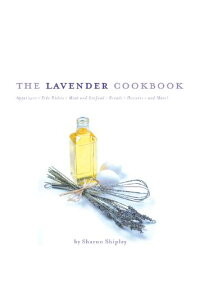 The_Lavender_Cookbook