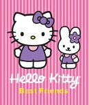 HELLO KITTY:BEST FRIENDS(H)