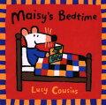MAISY'S BEDTIME(P)