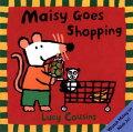 MAISY GOES SHOPPING(P)
