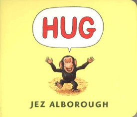 HUG(BB) [ JEZ ALBOROUGH ]