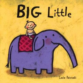 BIG LITTLE(BB) [ LESLIE PATRICELLI ]