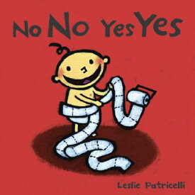NO NO YES YES(BB) [ LESLIE PATRICELLI ]