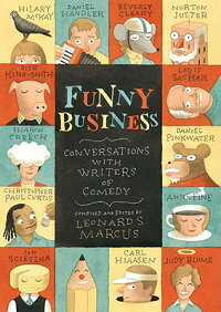 Funny_Business:_Conversations