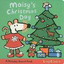MAISY'S CHRISTMAS DAY(BB)