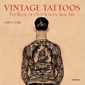 VINTAGE TATTOOS(P) [ CLERK ]