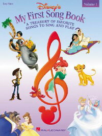 Disney's_My_First_Songbook