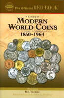 An Official Red Book: A Catalog of Modern World Coins 1850-1964