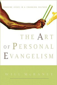 The_Art_of_Personal_Evangelism