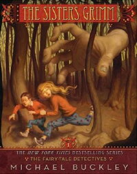 SISTERS_GRIMM_BOOK_1,THE(P)