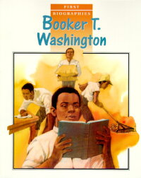 Book_T._Washington,_Story_Book
