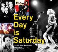 EVERY_DAY_IS_SATURDAY(P)