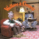 WALLACE & GROMIT:2010(WALL)
