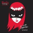 EMILY THE STRANGE:2010(WALL)