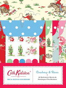 CATH KIDSTON COWBOYS&ROSES MIX AND MATCH[洋書]