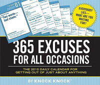 365_Excuses_for_All_Occasions