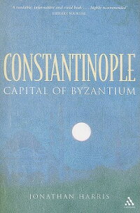 Constantinople:_Capital_of_Byz